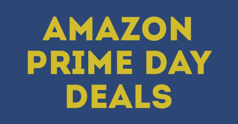 Amazon Prime Day Deal